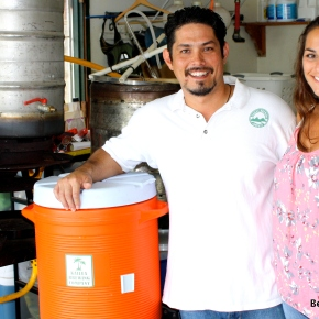 Brewery in Planning: Kailua BrewingCompany