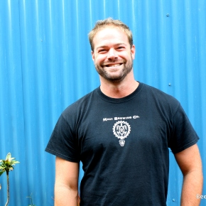 Interview: Pete Scheider – Maui Brewing Company National SalesManager