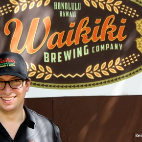 Brewery in Planning: Waikiki Brewing Company