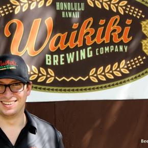Brewery in Planning: Waikiki BrewingCompany
