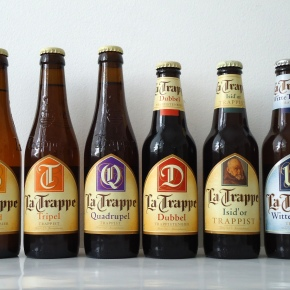 Artisanal Imports Brings La Trappe To Hawaii