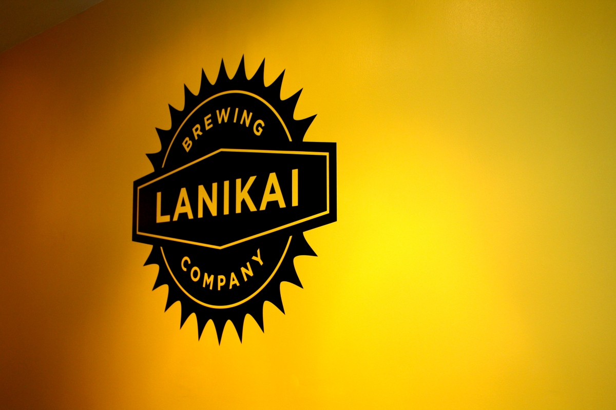 Brewery in Planning - Lanikai Brewing Company