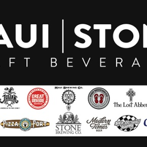 Maui Stone Craft Beverages Officially Delivering