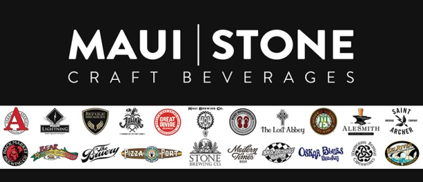 Maui Stone Craft Beverages Beers
