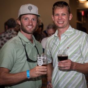 Maui Stone Craft Beverages: Zach Nowicki & Andrew Tralka Interview