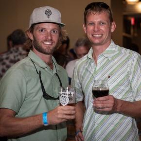 Maui Stone Craft Beverages: Zach Nowicki & Andrew TralkaInterview