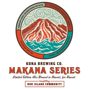 Kona Brewing Company To Celebrate 21 Years With Makana Series