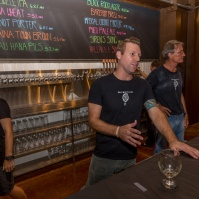 Maui Brewing Company Kihei Facility Blessing December 9, 2014-005