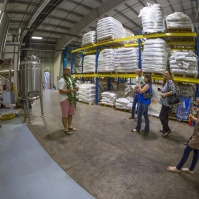 Maui Brewing Company Kihei Facility Blessing December 9, 2014-036
