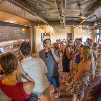 Maui Brewing Company Kihei Facility Blessing December 9, 2014-161
