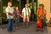 Maui Brewing Company Kihei Facility Blessing December 9, 2014-212