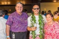 Maui Brewing Company Kihei Facility Blessing December 9, 2014-215