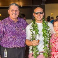 Maui Brewing Company Kihei Facility Blessing December 9, 2014-215