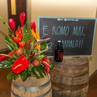 Maui Brewing Company Kihei Facility Blessing December 9, 2014-285