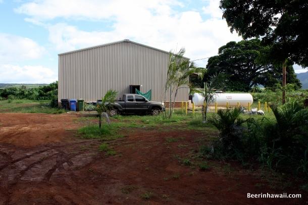 Hawaiian Shochu Company