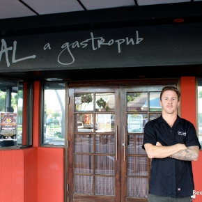 Interview: Anthony Messina – Beverage Director at Real a Gastropub