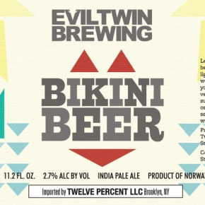 Evil Twin, Stillwater and More Coming To Hawaii via 12 Percent Imports