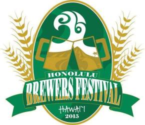 Honolulu Brewers Festival Beer List
