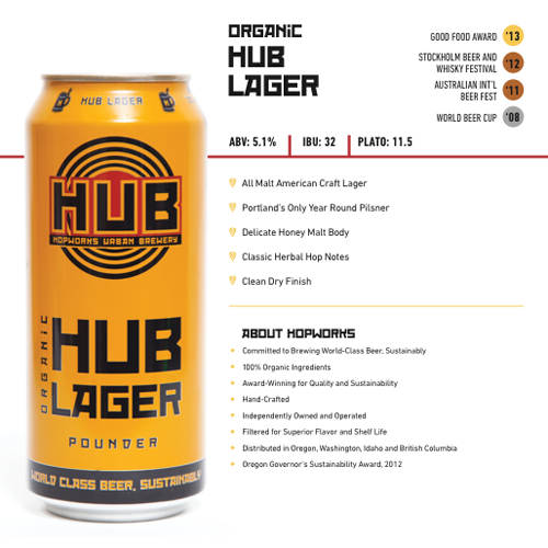 hub-lager