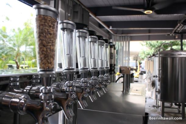 Waikiki Brewing Company