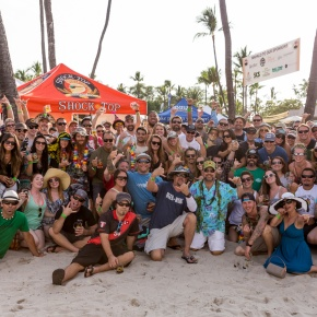 Another Kona Brewers Festival In TheBooks