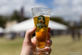 The Best of The Honolulu Brewers Festival 2015