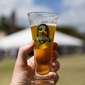 The Best of The Honolulu Brewers Festival2015