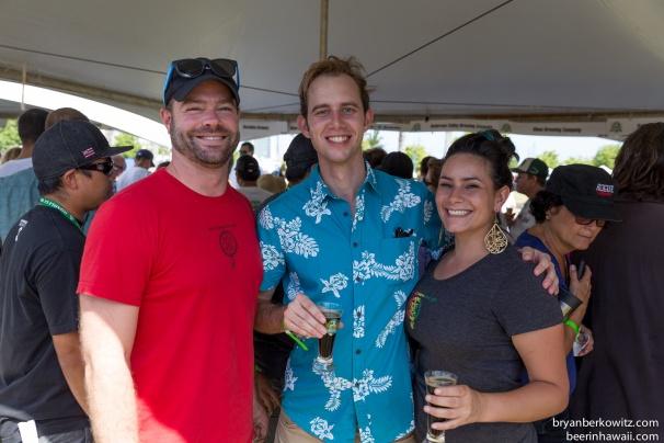 Honolulu Brewers Festival 2015-045