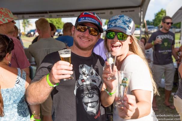 Honolulu Brewers Festival 2015-175