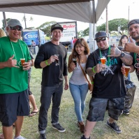 Honolulu Brewers Festival 2015-272