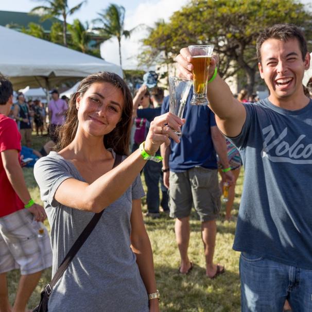 Honolulu Brewers Festival 2015-283