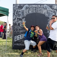 Honolulu Brewers Festival 2015-399