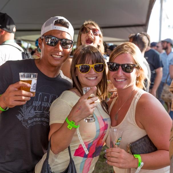 Honolulu Brewers Festival 2015-428