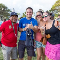 Honolulu Brewers Festival 2015-545