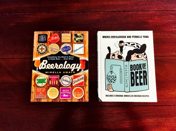 Mikkeller-Beerology-books
