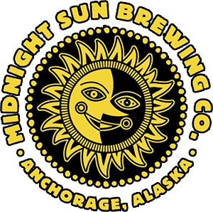 midnight sun brewing logo