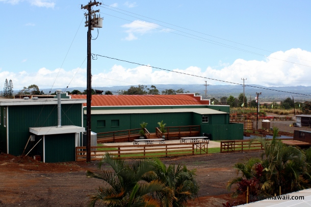 Manulele Distillers Kunia Hawaiii