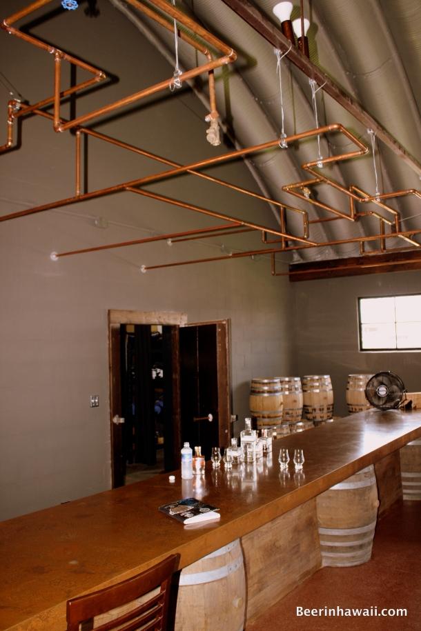 Ko Hana Rum Tasting Room
