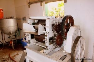 Ko Hana Rum cane press