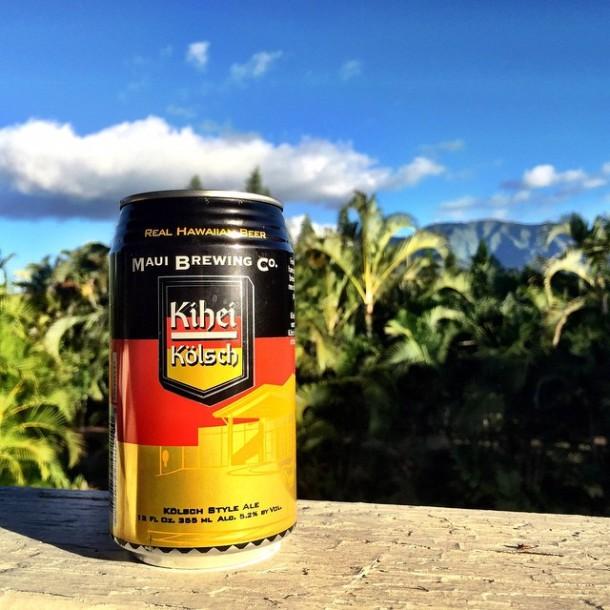 Maui kihei-kolsch