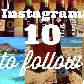 The 10 Best Hawaii Beer Accounts to Follow onInstagram