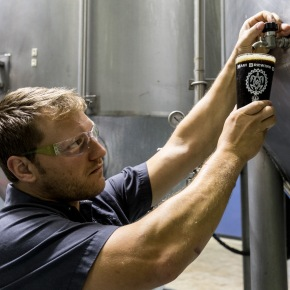 Interview: Darren Moser – Director of Brewing Operations & Brewmaster at Maui Brewing Company
