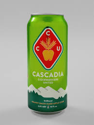 Cascadia-Ciderworkers-Granny-Smith-Cider