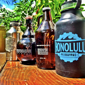 Breaking Down Hawaii's New Growler Law
