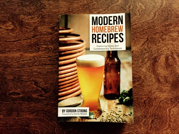 Modern Homebrew Recipes Book