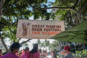 The Best of The Great Waikiki Beer Festival 2015