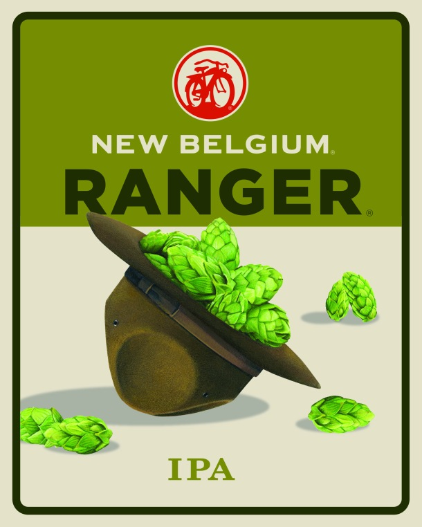 New Belgium Ranger Icon