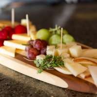 What Ales You Taphouse cheese platter