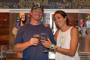 Interview: What Ales You Owner Derek Braun