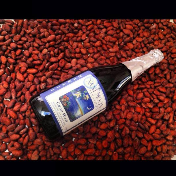 Nani Moon Meadery Cacao